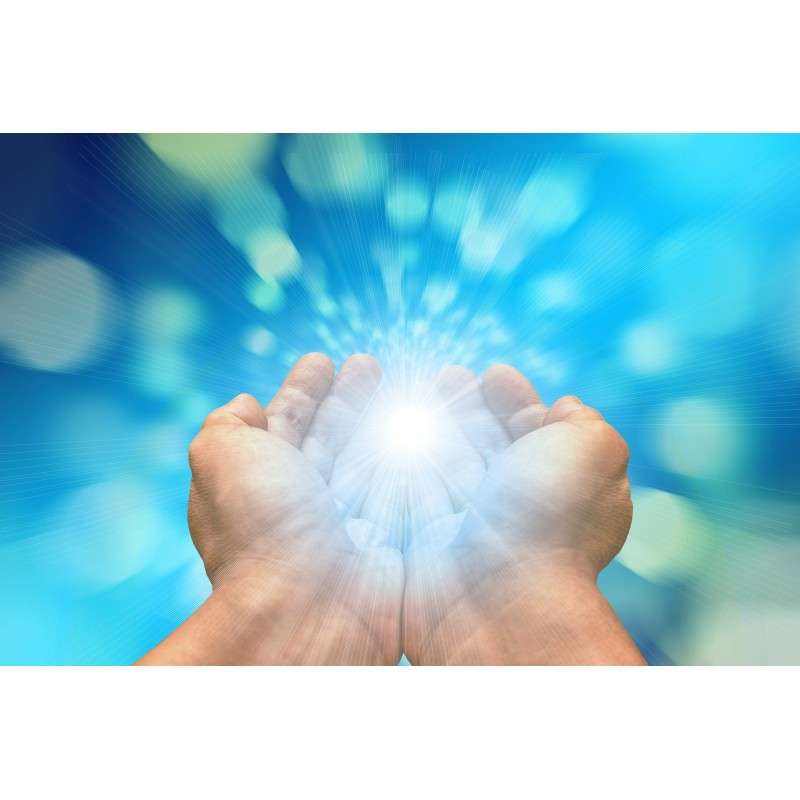 Reiki Training Course  - levels 1, 2& 3 Inc Attunements + Certificates  - Instant Download