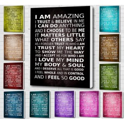 self love wall print