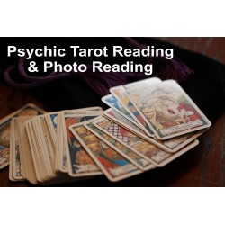Psychic tarot reading - Psychic Photo Reading