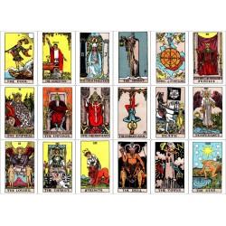 Psychic tarot reading - Psychic Photo Reading