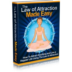 law of attraction free ebook