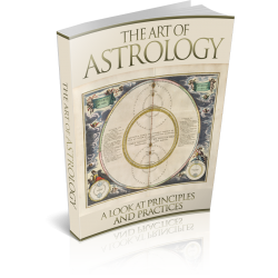 The Art of Astrology Free Ebook
